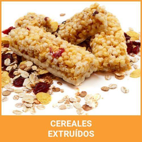Cereales Extruidos