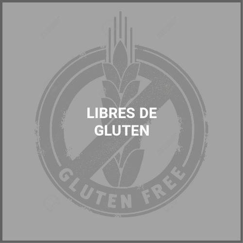 Libres de Gluten